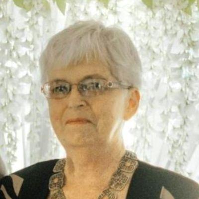Patricia E.  Massey's Image