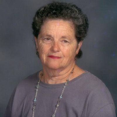 Anna C.  Jordan's Image