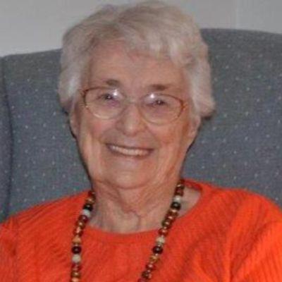 Helen H. McElwee's Image