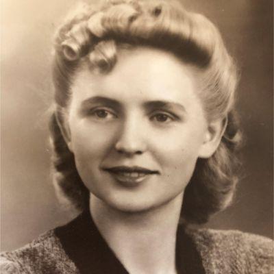 Alice Mae Anderson Colton's Image
