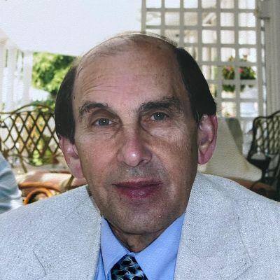 Aaron D.  Berkowitz's Image
