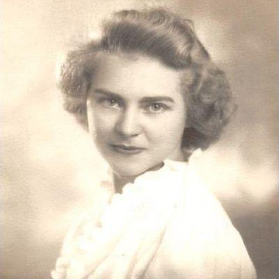 Virginia Mae Lindow's Image
