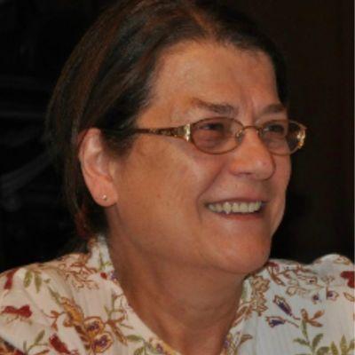 Janice Lord  Aldridge's Image