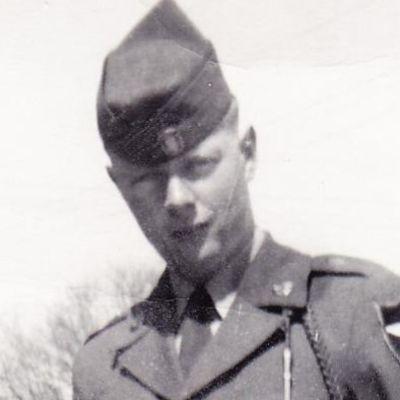 Richard L. Bowker's Image
