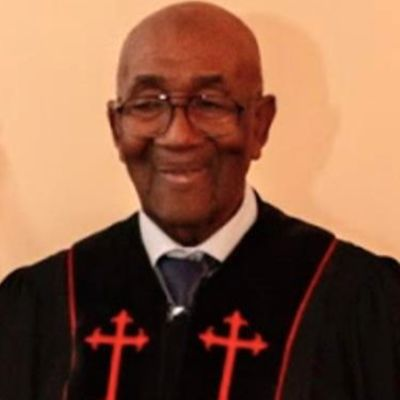 Rev. John Mark Thomas's Image