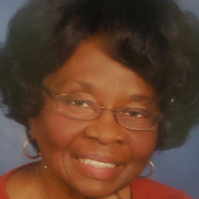 Patricia Peoples Solomon