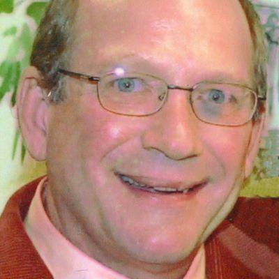 Bruce E. Bartlett's Image