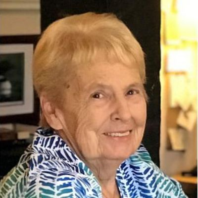 Barbara Lynne Brooks's Image