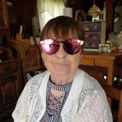 Jane Lois Southall's Image