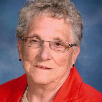 """Darlene """"Mama"""" M. Conzett's Image"""