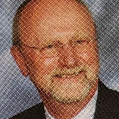Rev. Thomas  Schutt's Image