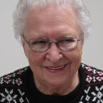 Bernice V.  Hettick's Image
