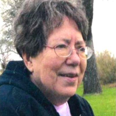 Gail Blanche Bartholomew's Image