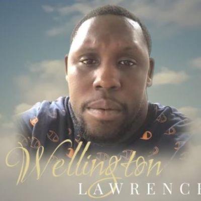 Wellington H Lawrence's Image