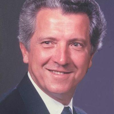 Daniel Joseph Leemon's Image