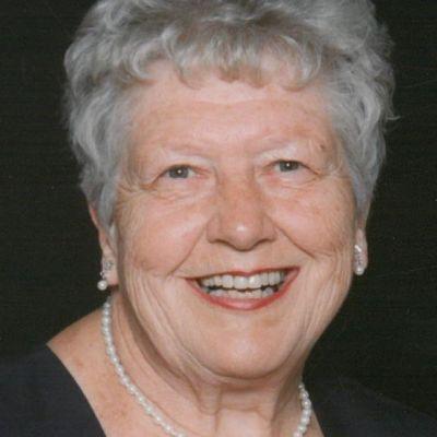 Dorcas June Foltz's Image