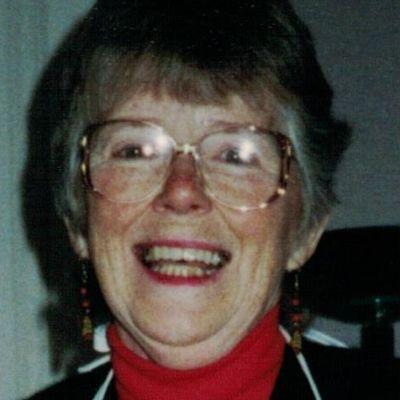 Mary J. Dent's Image