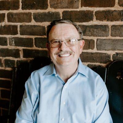 Dr. Michael Edward Bowman's Image