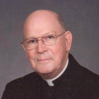 Rev. Paul G. Witthauer's Image