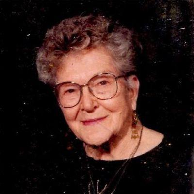 Thelma Grace Conley Hughes's Image