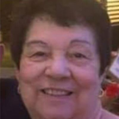 Rosemary P. Saldana's Image
