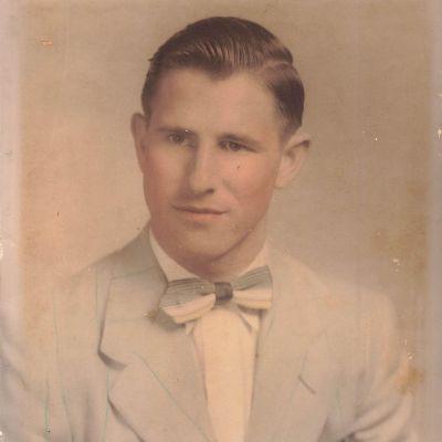 Johnie Mac Rogers's Image