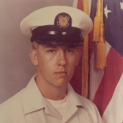 Richard  Warner, Jr's Image