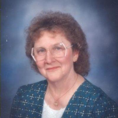 Gladys  Fjeldheim's Image