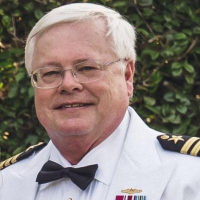 Captain Russel  Keller (USN Ret)'s Image