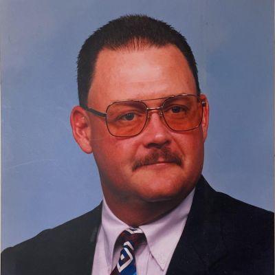 Milton Keith Starr's Image