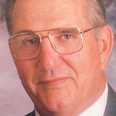 Robert Joseph Staub's Image