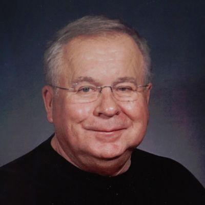 John R. Beyers's Image