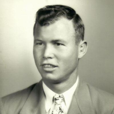 Dean A Henderson's Image
