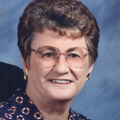 Virginia Ann Putnam's Image