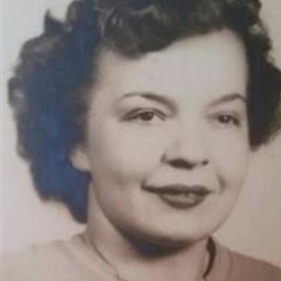 June  Thorne's Image