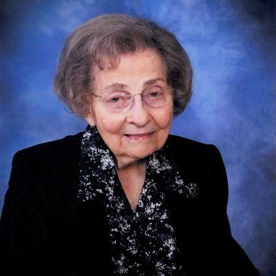 Helen Elizabeth Myers