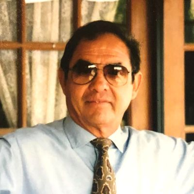 "George ""Bobby"" Garnica's Image"