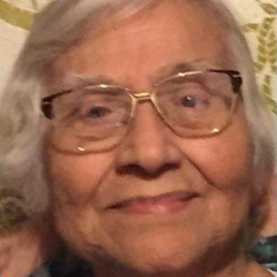 Elvira G. Martinez's Image