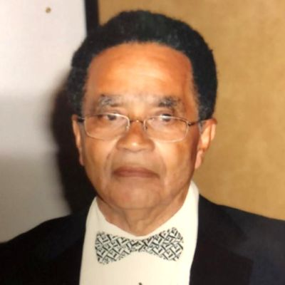 Dr. Anthony J.  White's Image