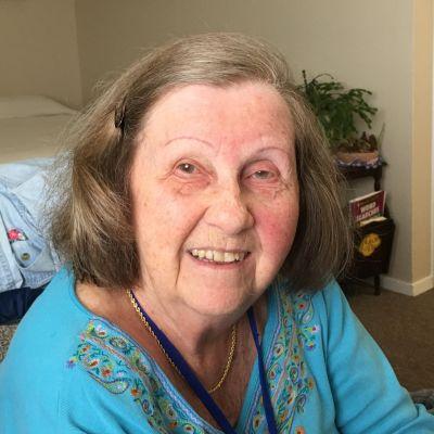 Hilda May Lowe's Image