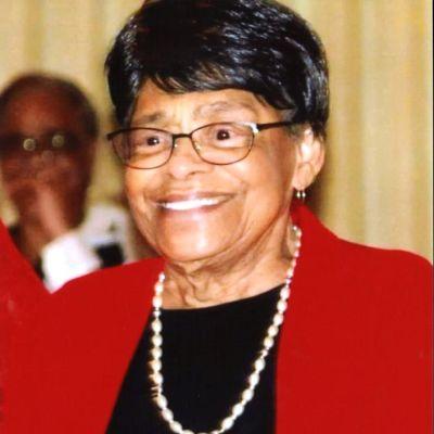 Betty Jean  Goines's Image