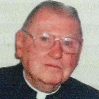 Father Edward C. Mountain's Image
