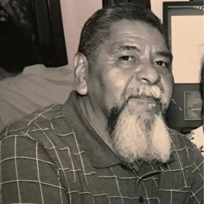 Ruben Rosales Espinosa's Image
