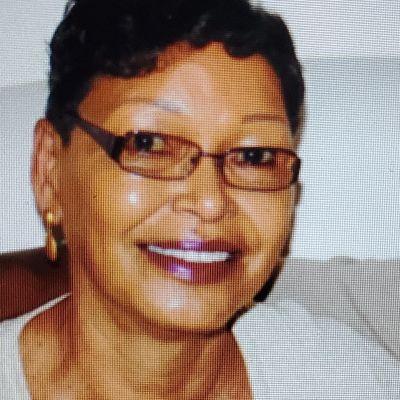 Rose Mary Johnson's Image