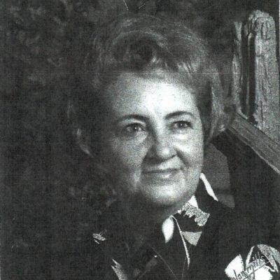 Patsy Lou Collins DePrang's Image
