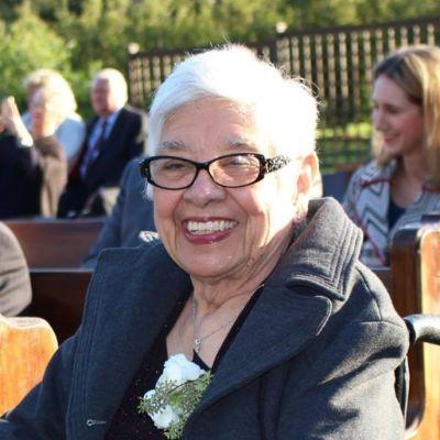 Angelita  Saenz's Image