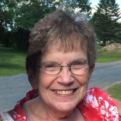 Elizabeth M. Fedora's Image