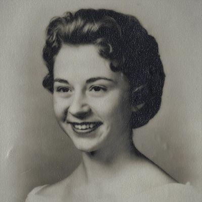 Judith Anne Harrison's Image
