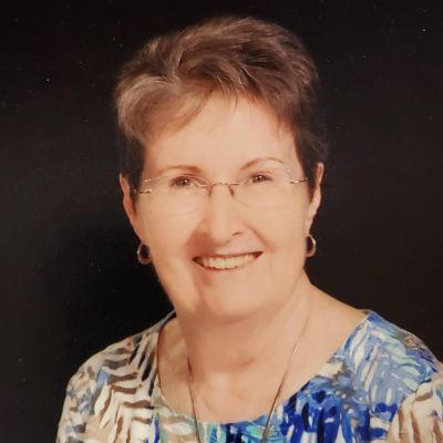 Linda Gail Blough's Image