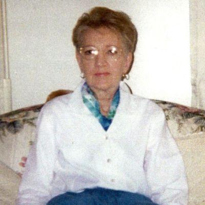 Margaret Cynthia Stanton's Image